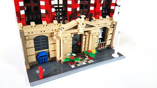 Brick Hotel 5 | by Aliencat!