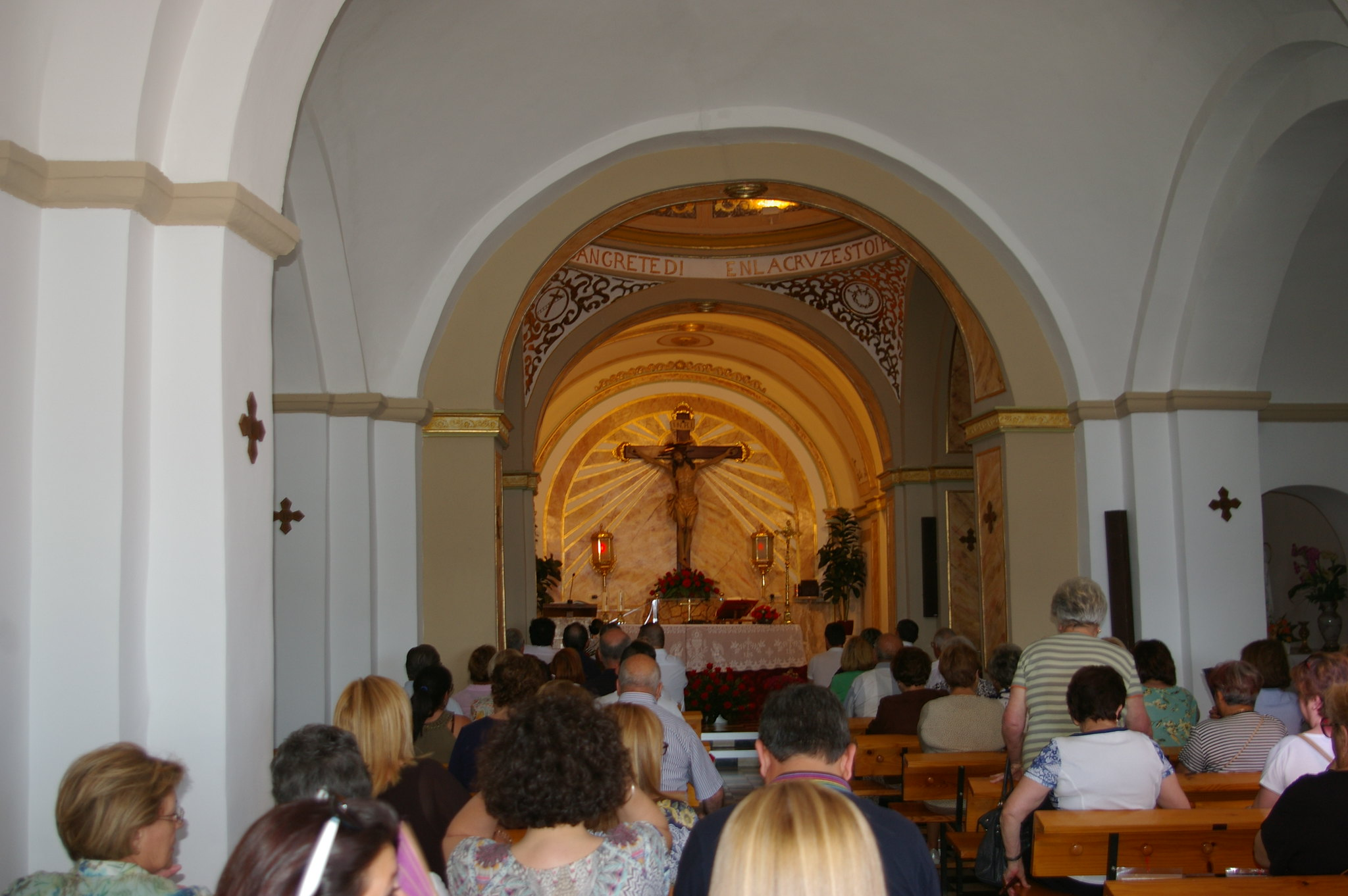 (2018-06-15) 3ª Eucaristía del Costalero - Damián Poveda Verdú (10)