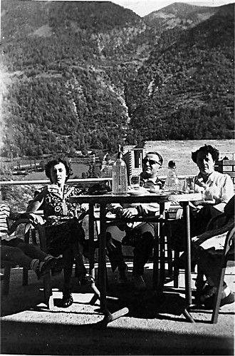 Voyage Andorre Aout 1951 4 | by pierrebosc@ymail.com