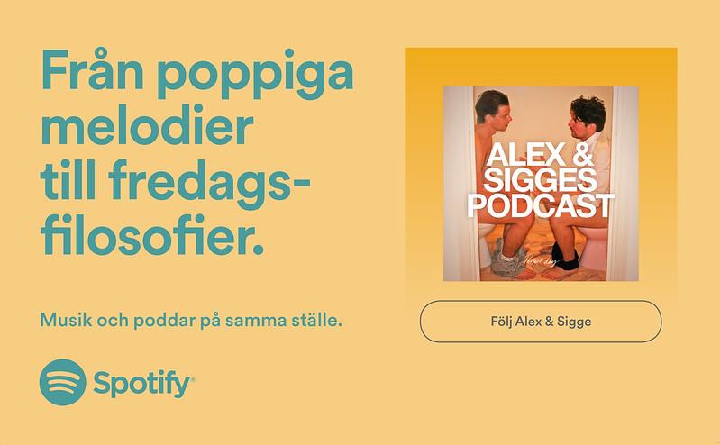 spotify podcast campaign