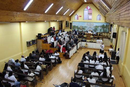 Primera Jornada 31º Aniversario de Empedrado | by Iglesia Metodista Pentecostal de Chile