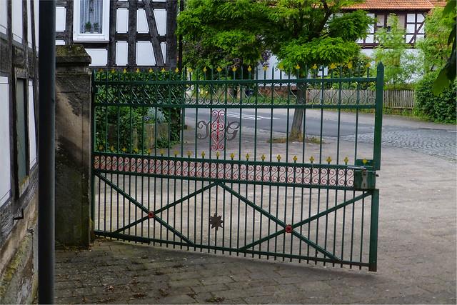 Ebsdorf Hoftor