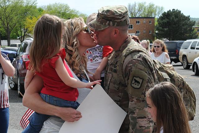 South Dakota National Guard