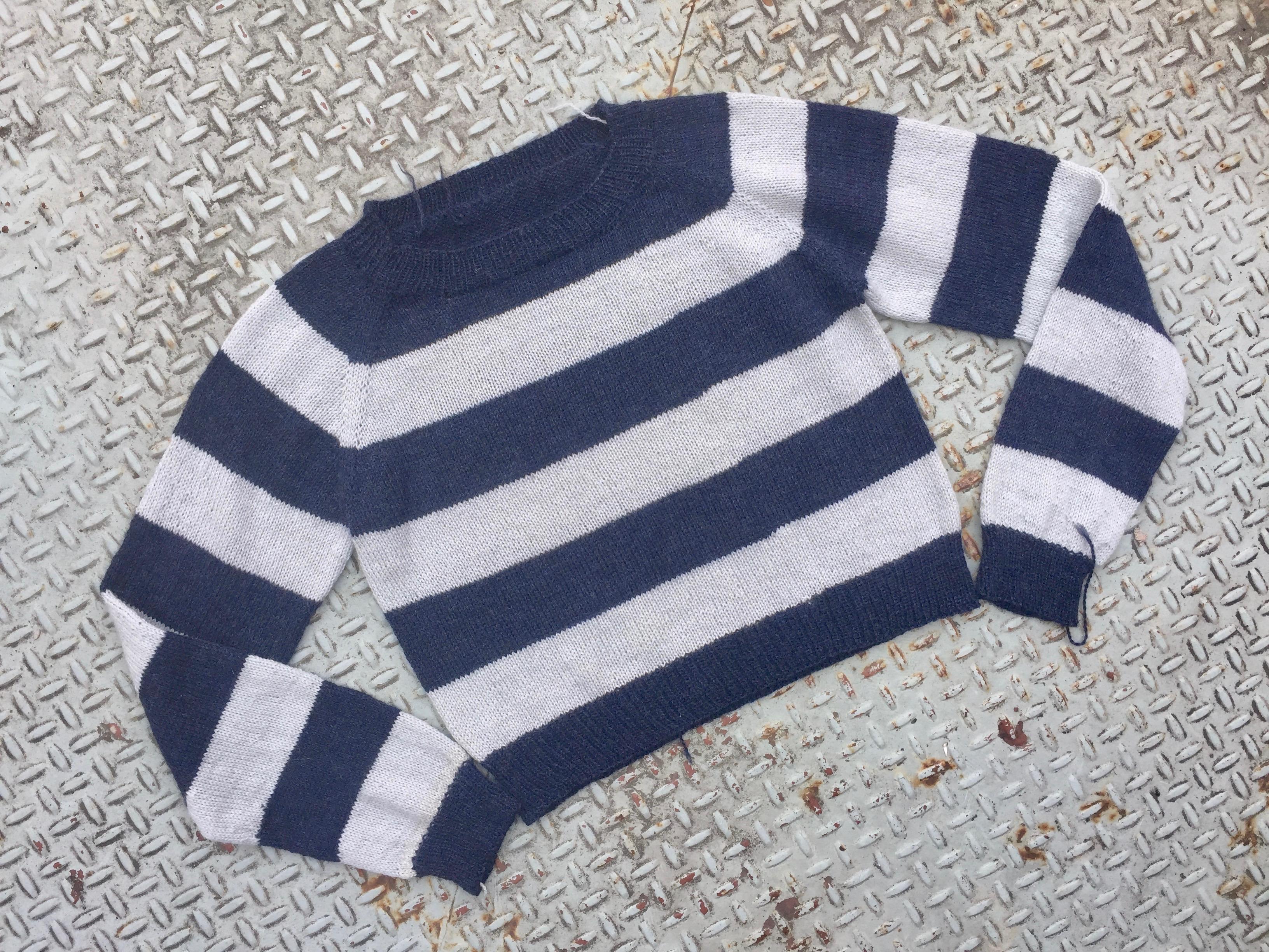 Palette Sweater #3