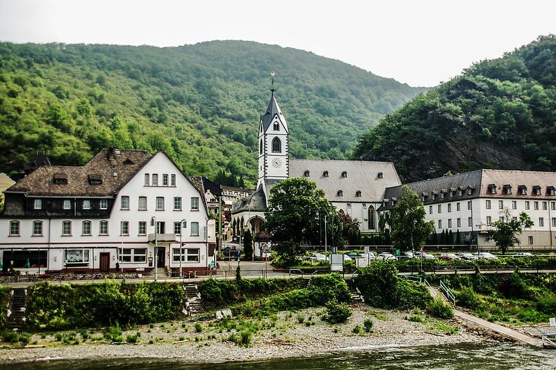 Kamp-Bornhofen 2