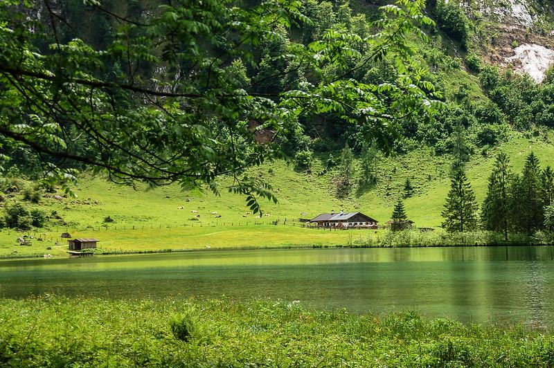 上湖(bersee)步道 3
