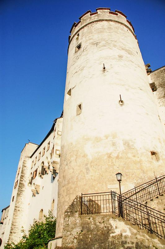 薩爾茲古堡 2