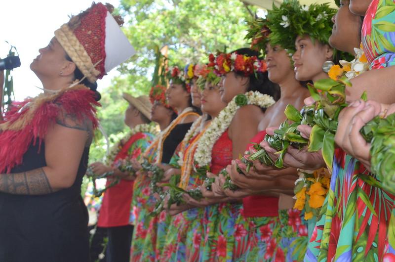 Journée des langues et cultures polynésiennes 2019