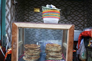 City Food - Chacha's Sheermal Rotis, Around Town | by Mayank Austen Soofi