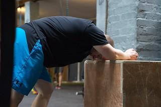 CrossFit Open 19.4 | by cringe