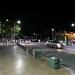 Malecon de La Paz, noche por ¡Carlitos