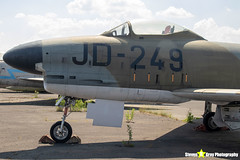 JD-249-55-4881---221-121---German-Air-Force---North-American-F-86K-Sabre---Gatow-Berlin---180530---Steven-Gray---IMG_8502-watermarked