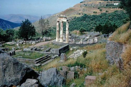 greece grece griechenland athens athenes athen αθηνα nichilas econopouly δελφοι delfi