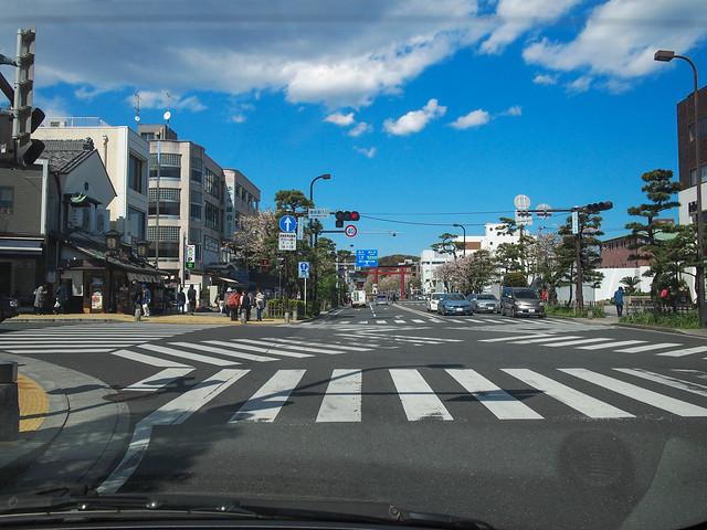 Kamakura Sta.
