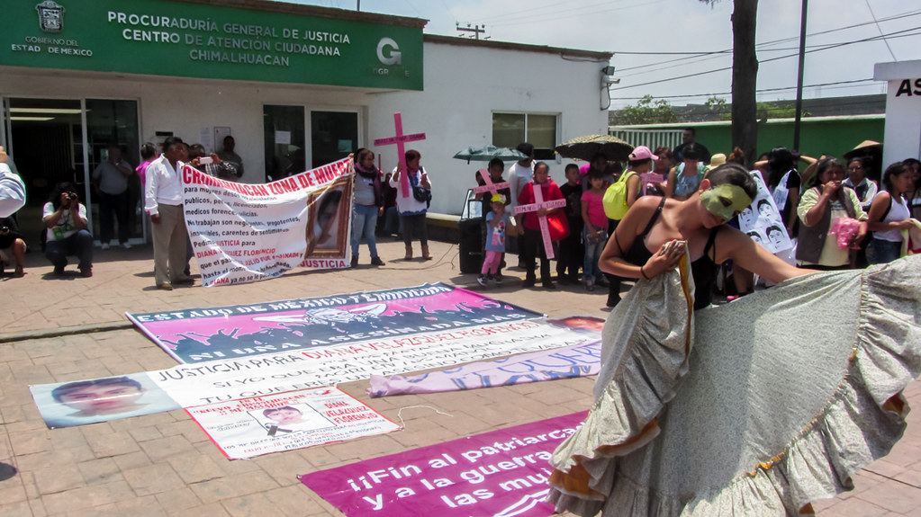20180630 JUSTICIA PARA DIANA VELÁZQUEZ FEMINICIDIOS EN CHIMALHUACÁN (1)