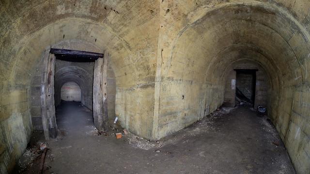 Ramsgate Westcliffe Tunnels