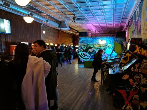 Arcade | by stevemilnerdotorg