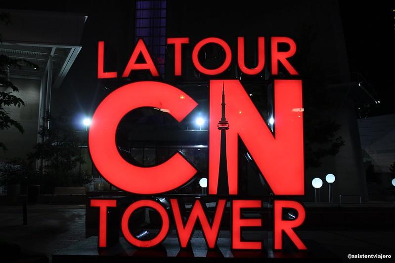 Toronto CN Tower (8)