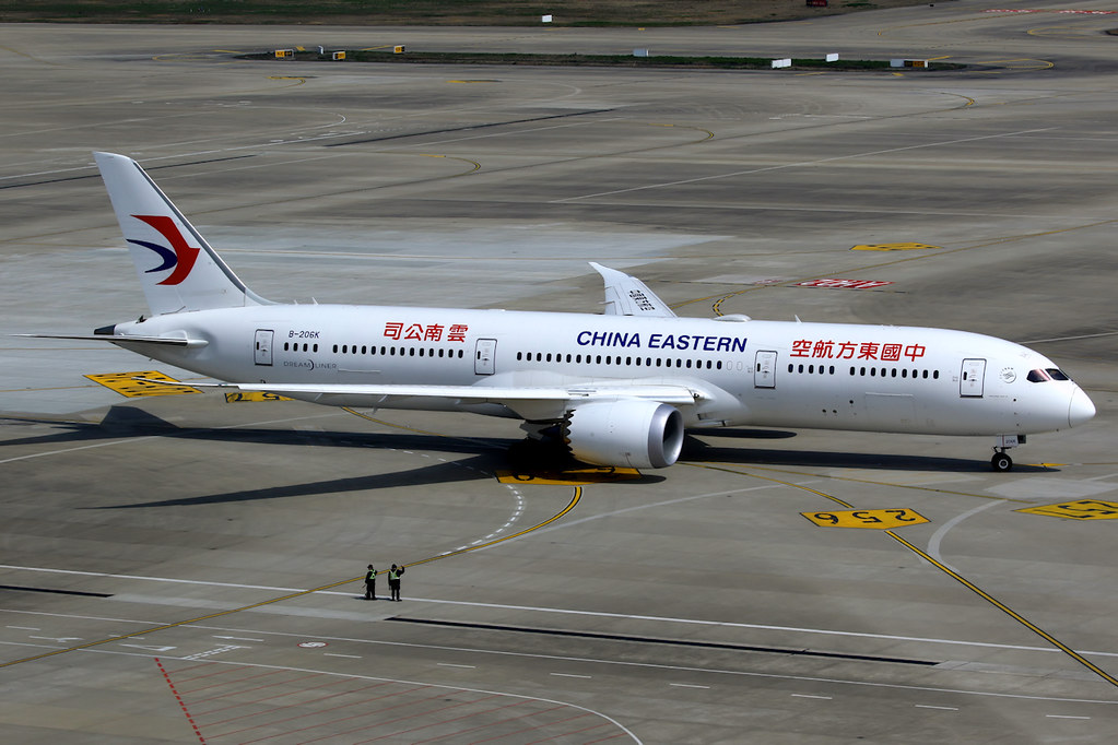 Image result for china eastern airlines