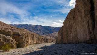 00100 - 2019-02-15 - Hiking Death Valley - Part 2 | by turbodb