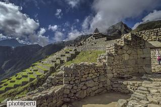 MACHU PICCHU | by Photo Peru Stock
