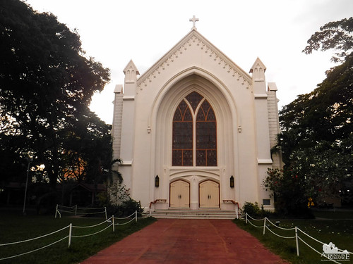 Silliman University Church | by Adrenaline Romance