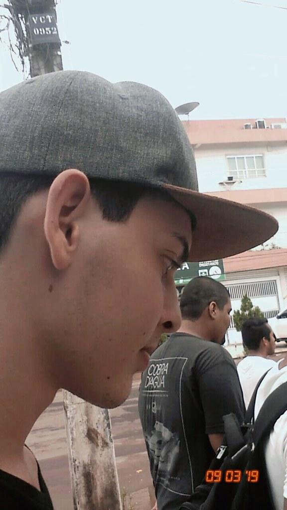 Fernando Cardoso Coelho Thiago Moura Lucas Tavares Amapá Macapá