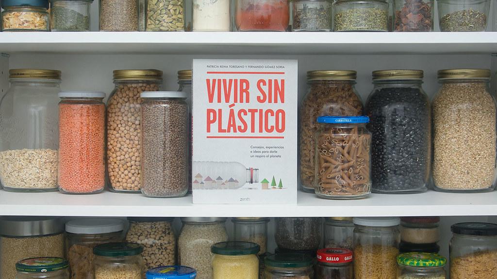 vivir sin plastico