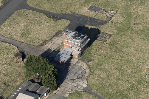 sculthorpe raf controltower norfolk above aerial nikon d810 hires highresolution hirez highdefinition hidef britainfromtheair britainfromabove skyview aerialimage aerialphotography aerialimagesuk aerialview drone viewfromplane aerialengland britain johnfieldingaerialimages fullformat johnfieldingaerialimage johnfielding fromtheair fromthesky flyingover fullframe