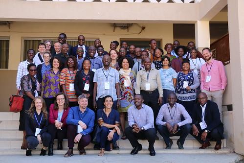 LIRA 2030 Annual Research Forum 2019