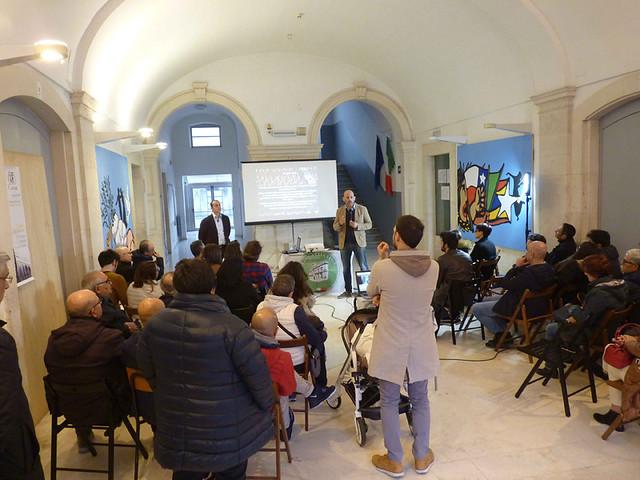 presentazione programma sociale prodigio