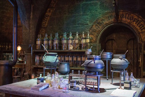 Harry Potter: Warner Brother's Studio Tour London. From Heading to the UK? Read This First.