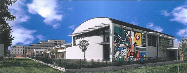 Condominio Villaggio Barona - Milano