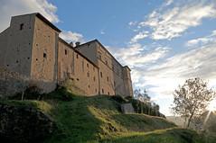 Il Castello del Potentino - The Castle of Potentino