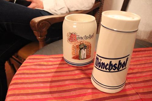 Germany / etdrysskanel.com | by Synne Cinnamon