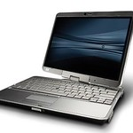 HP KW403AV ELITEBOOK 2730P - 1.40GHz, 0GB HDD, 2GB RAM, NO OPTICAL, W7 - GRADE B