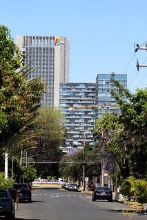 Edificios Gdl.