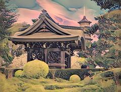 Kanagawa - the Japanese Garden