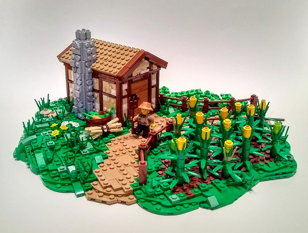 Rythar Farmstead