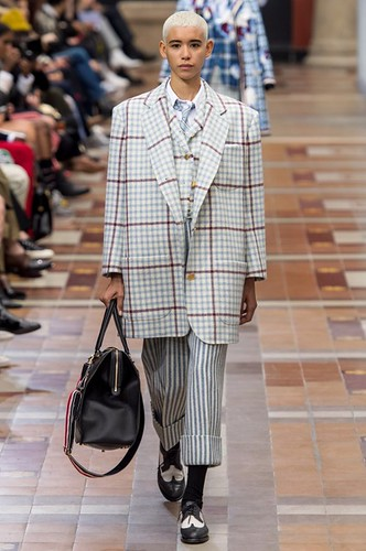 Thom Browne Womenswear Fall/Winter 2019/2020 42