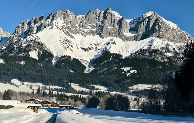 Wilder Kaiser - Tirol