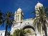 Tunis, katedrála, foto: Petr Nejedlý