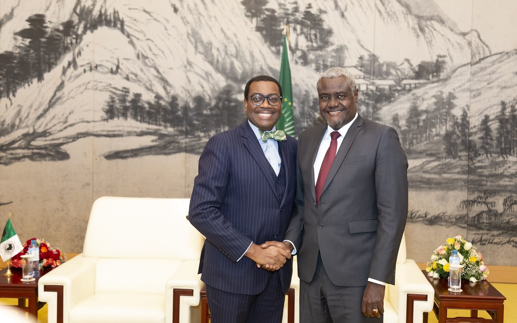 African Union - African Development Bank, High Level Consultative Meeting Addis Ababa, Ethiopia