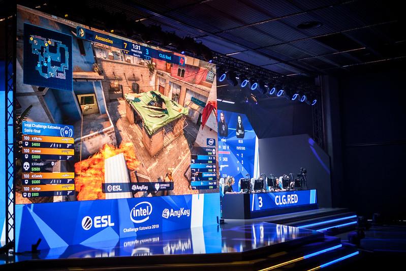 Intel Extreme Masters Katowice 2019