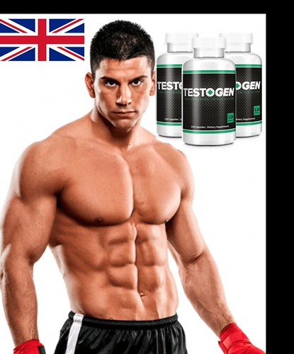 holland and barrett testosterone boosters - Where to Buy t… Flickr