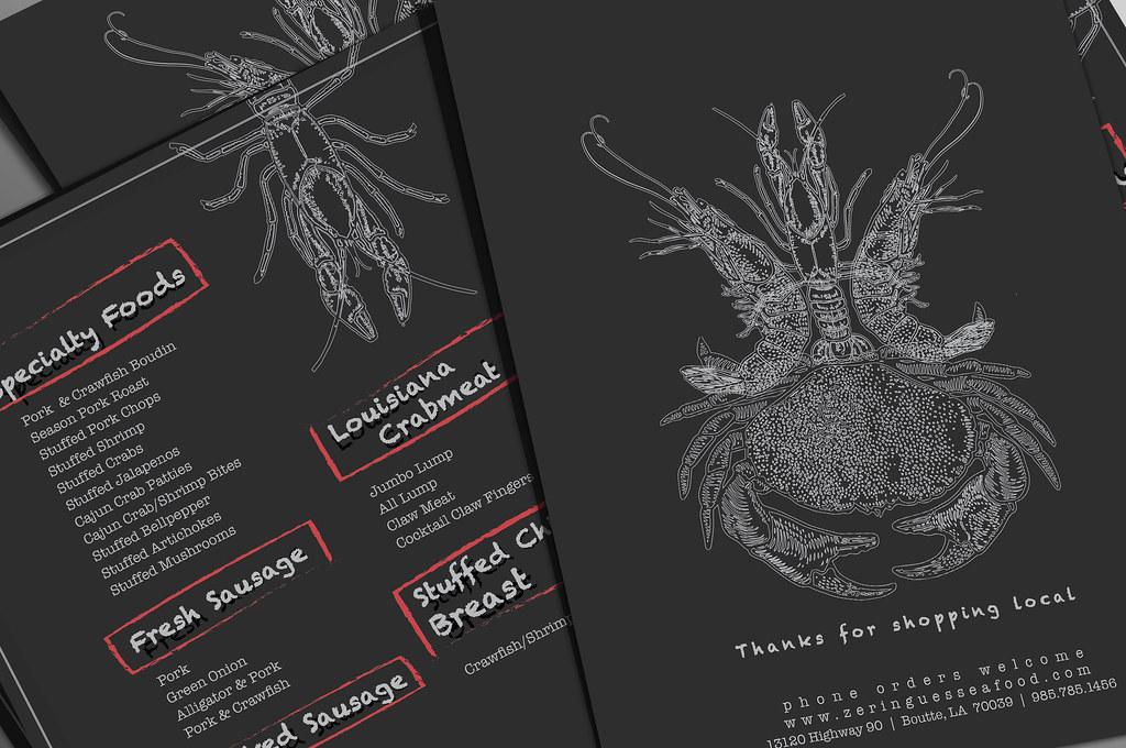 BECCA, Rebecca Pons, BECCA PONS STUDIO, Print and Digital Design, ZERINGUES, Business Card Design, Logo, Brand, Design, Graphic Designer, Branding artwork, Illustration, Identity, Branding, Graphic Designer, Envelope Design, Letterhead Design, Menu Design