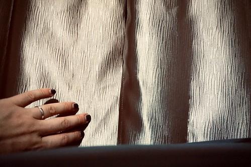 102/365: the Midas touch (insomniac's gold) | by Fille.de.Lumière