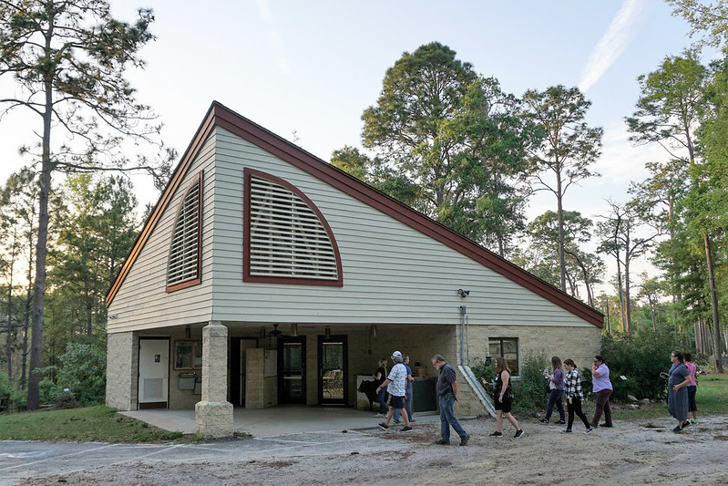 Chinsegut Conservation Center in Chinsegut Wildlife and Environmental Area in Brooksville, Fla., March 2019