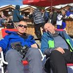 Skiweekend - Grächen - 15.-17.03.2019