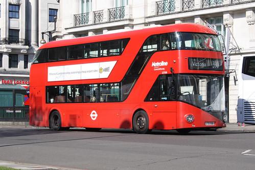 Metroline LT759 LTZ1759